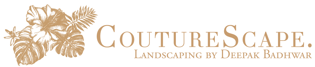 CoutureScape – Landscapes and Gardens